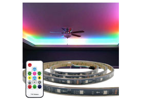 Led verlichting strip dream color