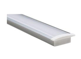 RGBWW led strip profiel