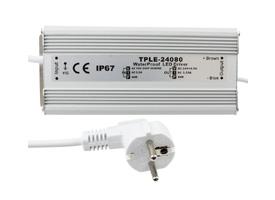 RGBWW voeding / adapter